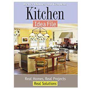 BHG Kitchen Idea File